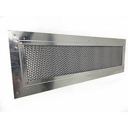VE5522FC Fire Stopping Gable Vents