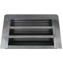 VG148R Fire Stopping Gable Vents