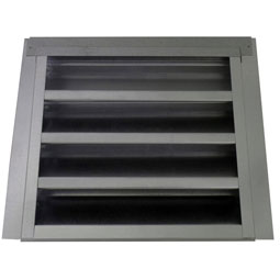 VG1412S Fire Stopping Gable Vents