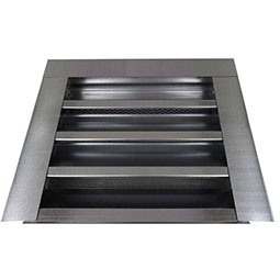 VG1412FF Fire Stopping Gable Vents