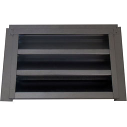 VG1412FB Fire Stopping Gable Vents