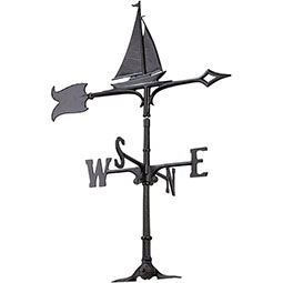 WH03030 Classic Series Weathervanes