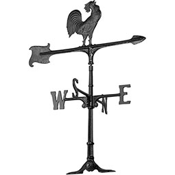 WH00071 Builders Series Weathervanes