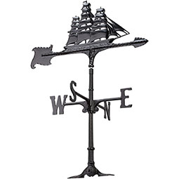 WH00080 Builders Series Weathervanes
