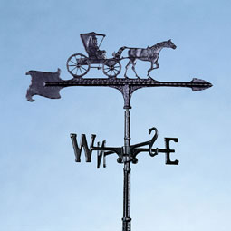 WH00072 Builders Series Weathervanes