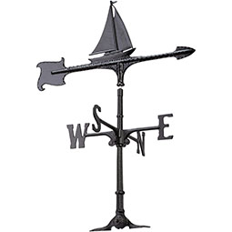 WH00073 Builders Series Weathervanes