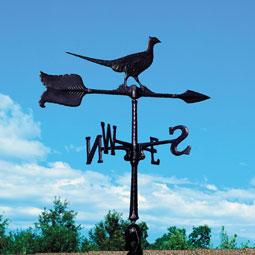 WH00078 Builders Series Weathervanes