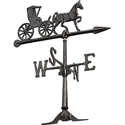 WH00069 Builders Series Weathervanes