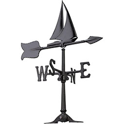 WH00075 Builders Series Weathervanes
