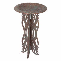 WH00165 Bird Baths