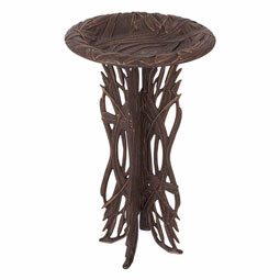 WH00164 Bird Baths
