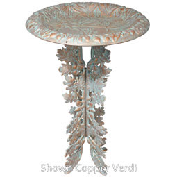 WH00180 Bird Baths