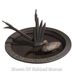 WH01267 Bird Baths