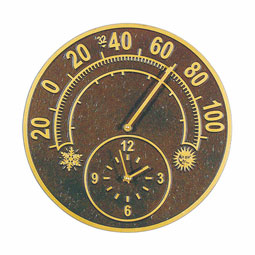 WH01784 Decorative Thermometers