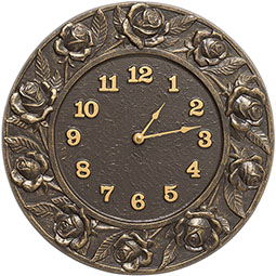 WH01923 Outdoor Clocks