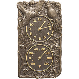 WH01949 Outdoor Clocks