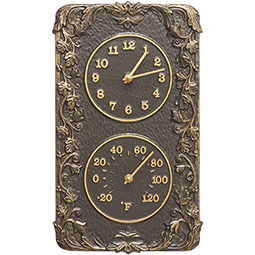 WH01957 Outdoor Clocks