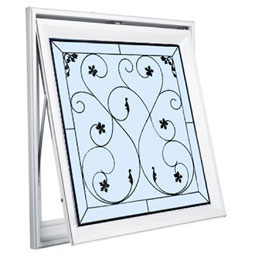 DA2929WRIN Decorative Windows