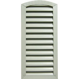 GVAAR600 Aluminum Gable Vents
