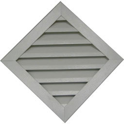GVADV380 Aluminum Gable Vents