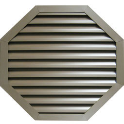 GVAOT800 Aluminum Gable Vents