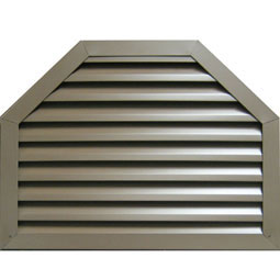 GVAOT850 Aluminum Gable Vents