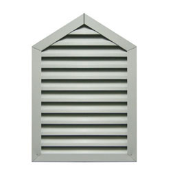 GVAPT550 Aluminum Gable Vents