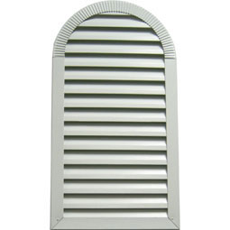 GVART150 Aluminum Gable Vents