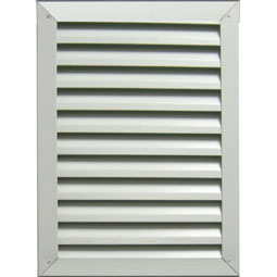 GVART400 Aluminum Gable Vents