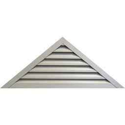 GVATR300 Aluminum Gable Vents