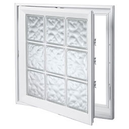 8CS Casement Windows
