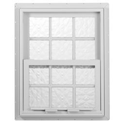 6SH Single Hung Windows