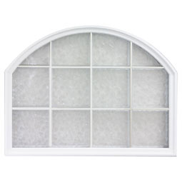 8AR01 Decorative Windows