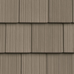 7-Inch Perfection Shingles Siding