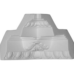MIC03X03AT Crown, Cove & Cornice Moulding