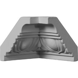 MIC02X02EG Crown, Cove & Cornice Moulding