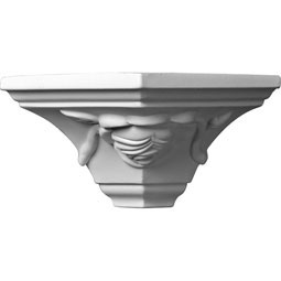 MOC03X03BU Crown, Cove & Cornice Moulding