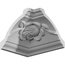 MIC03X03BU Crown, Cove & Cornice Moulding