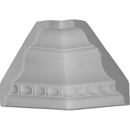 MIC02X02CR Crown, Cove & Cornice Moulding