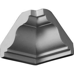 MIC02X02LY Crown, Cove & Cornice Moulding