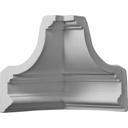 MIC04X03TR Traditional Crown Moulding