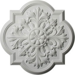 CM20BO One Piece Ceiling Medallions