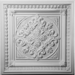 "CT24X24ED 18"" to 25"" Ceiling Medallions"