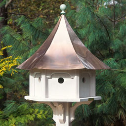 GD42406 Bird Houses