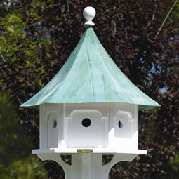 GD43406 Bird Houses