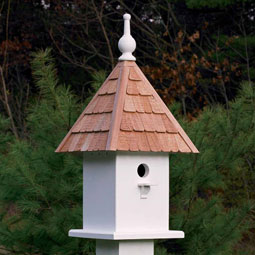 GD41550 Bird Houses