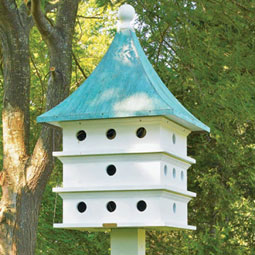 GD43426 Bird Houses