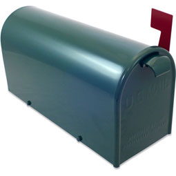GD999197 Mailboxes & Posts