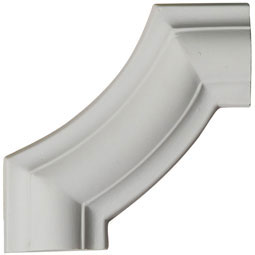 PML04X04AS Panel Moulding Corners