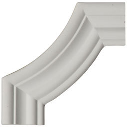 PML06X06OX Panel Moulding Corners